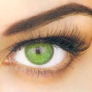 Eye Green