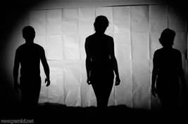Silhouette Tri