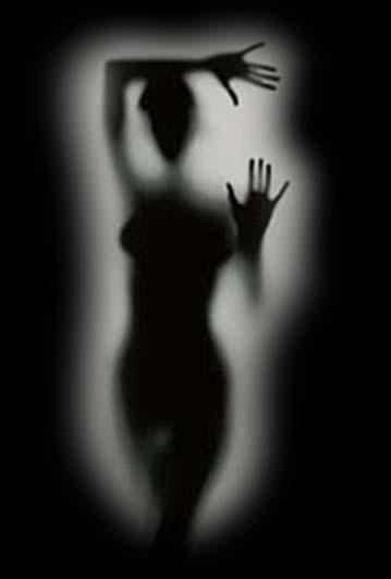 Shadow Delilah